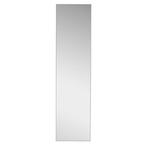 Espejo-de-puerta-moderno-blanco-de-poliestireno-para-dormitorio-de-30-x-120-cm-Basic