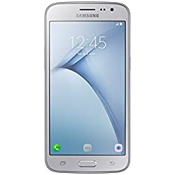 Samsung J2 6 2016 Edition Silver 8GB