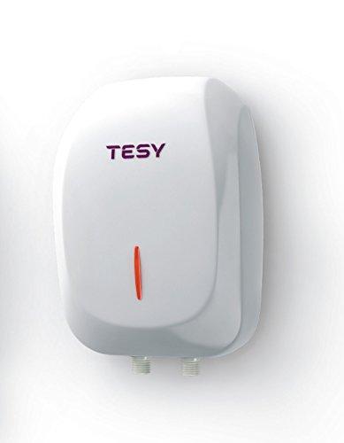TESY Klein Durchlauferhitzer 5,0 KW 230V elektronisch untertisch/übertisch