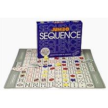 Preisvergleich Produktbild Jumbo Sequence