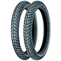 MICHELIN 90/80-16 TL/TT 51S XL CITY PRO (R)
