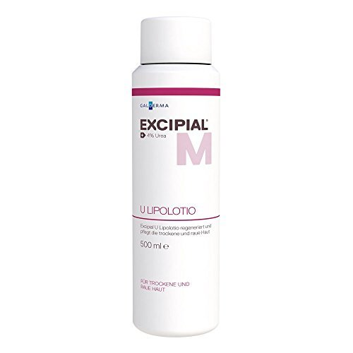 Excipial U Lipolotio, 500 ml -