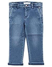 Amazon.it  Guess - Jeans   Bambini e ragazzi  Abbigliamento 5b79d022048