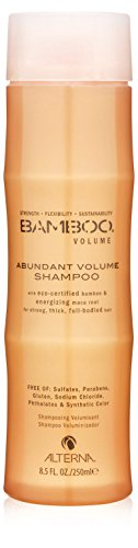 Alterna Bamboo Volume reichliches shampoo - Damen, 1er Pack (1 x 250 ml)