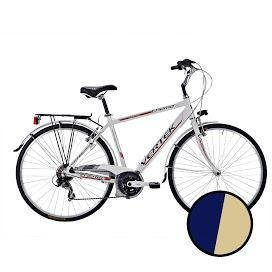 VERTEK THEMA BICICLETA 28 HOMBRE 7 VELOCIDADES AZUL/GRIS (CITY)/BICYCLE THEMA 28 FOR MAN BLUE SPEED 7/SAND (CITY)