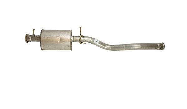 bearmach Mitte Schalld/ämpfer Montage Defender 90/alle 2,5/l 300/Tdi Diesel Modelle bis ta999221/esr2381 Vin