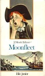 Moonfleet par John Meade Falkner
