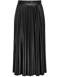 Only Onlanina New Skirt Jrs Falda para Mujer
