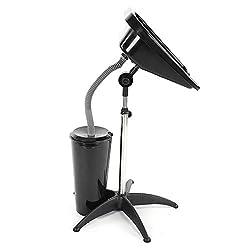 10L Plastic Pond Bucket for Mobile Shampoo Basin, Ideal for Beauty Salon Home Salon Hairdresser