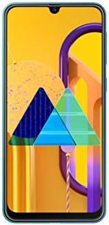 Samsung Galaxy M30s Dual SIM - 64GB, 4GB RAM, 4G LTE, Blue