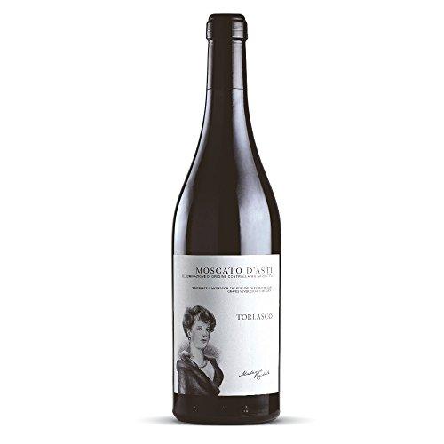 Torlasco Moscato d'Asti Docg Vino Dolce - 3 Confezioni da 750 ml