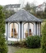 Gartenhaus Lugano 3.5