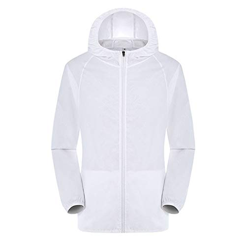 TYTUOO Männer Frauen Outwear Casual Jacken Outdoor Winddicht Ultraleicht Regenfest Windbreaker Tops
