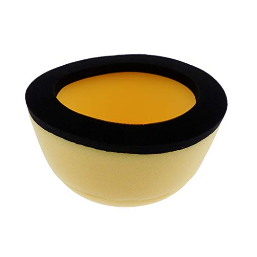 Gazechimp Ersatz-Luftfilter Reiniger Air Filter Filterschwamm für Kawasaki KDX200