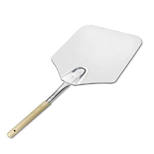 Reuvv Pizza Schläger / Peel Pizza Shove Aluminium-Griff Pizza Schaufel Fachmann Werkzeuge 58cm Aluminium Pizza Peel