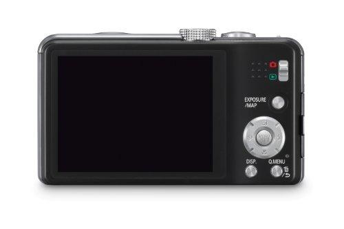 PANASONIC – DMC-TZ31EG-K Digitalkamera_3