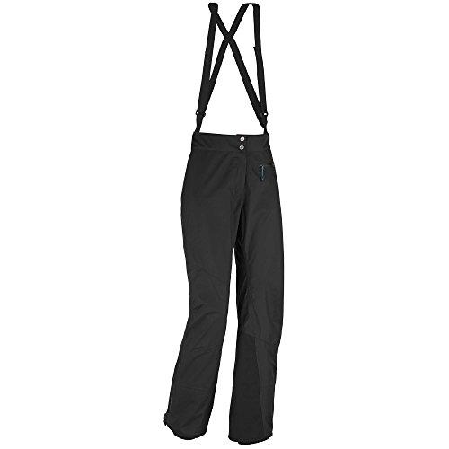 MILLET - Pantalon De Protection 3 Couches Gore-tex LD Kamet GTX Black - Noir 357a63132a5