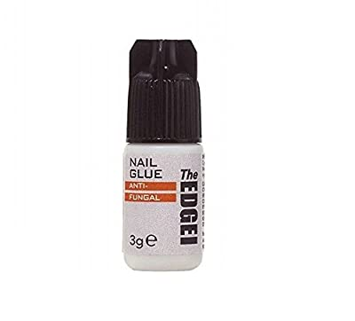 The Edge 3G Adhesive False Glue Super Strong Nail Tips