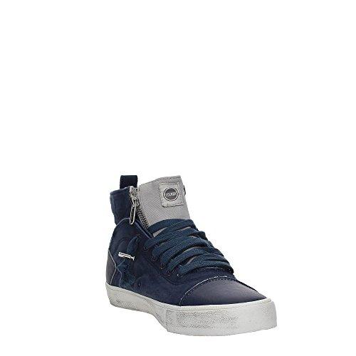 Scarpe sneaker uomo Colmar Originals mod. B-Durden C50 16SW Taglia 40 Navy/Gray