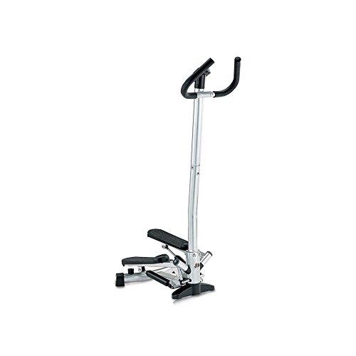JK FITNESS–Stepper mit Handgriffe i-Motion JK 5020Sport Professionelle Magnetische