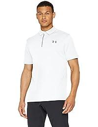 Under Armour Men Tech Polo Short Sleeve T-Shirt