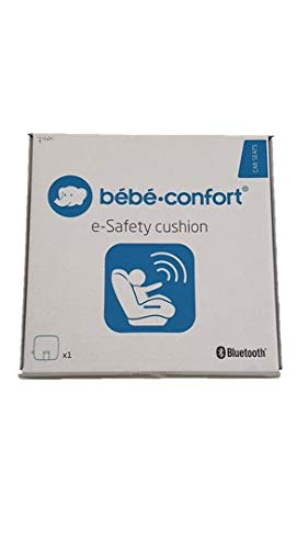 Bèbè Confort e-safety cushion cuscino allarme macchina
