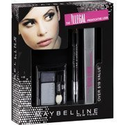 Maybelline Illegal Length Fiber Extensions Total Eye Look Kit by Maybelline