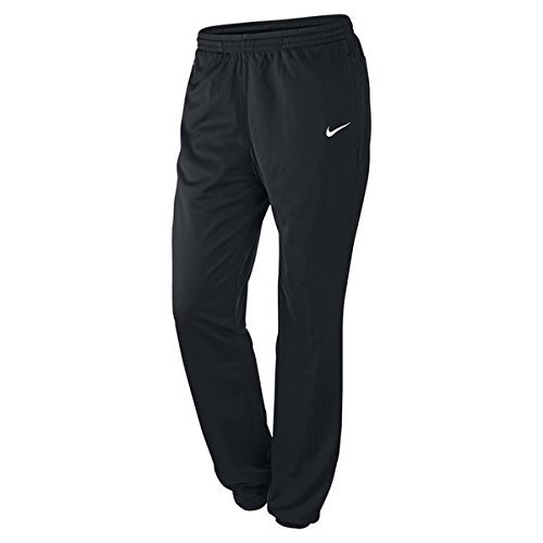 Nike Damen Hose Libero Knit,588516-010,Schwarz (Black/White) ,XL (Nike Trainingshose Damen Xl)
