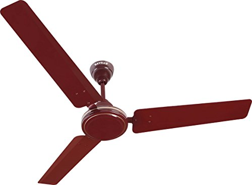 Havells XP-390 1200mm Ceiling Fan (Brown)  available at amazon for Rs.1689