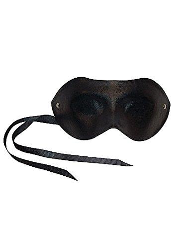 Sex & Mischief Blackout Mask, 1er Pack