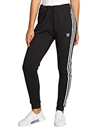 adidas Damen Regular Cuffed Trainingshose