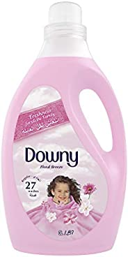 Downy Regular Fabric Softener, Floral Breeze, 3L, Special Offer