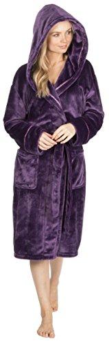 KATE MORGAN - Vestaglia -  donna Purple