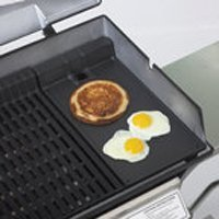 WSL - Griddle for Size 4 Grill Head by Broil-Mate