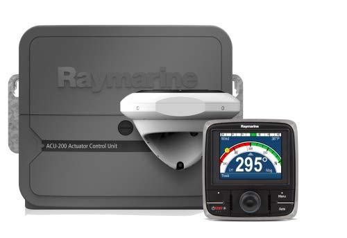 Raymarine T70156 Evolution Autopilot-Paket EV-200 Power-System Raymarine-paket