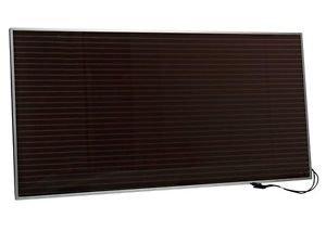 Solarmodul 40W in Amorphes Silicium Aluminium Energie Solar