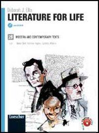 Literature for life. Vol. 2B. Per le Scuole superiori. Con espansione online