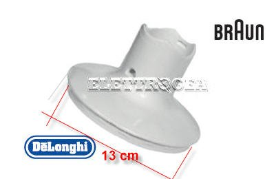 Conjunto de tapa Braun BC/CA 5000 67050135