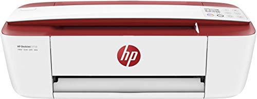 HP Deskjet 3733 Imprimante Multifonction Jet d'encre...