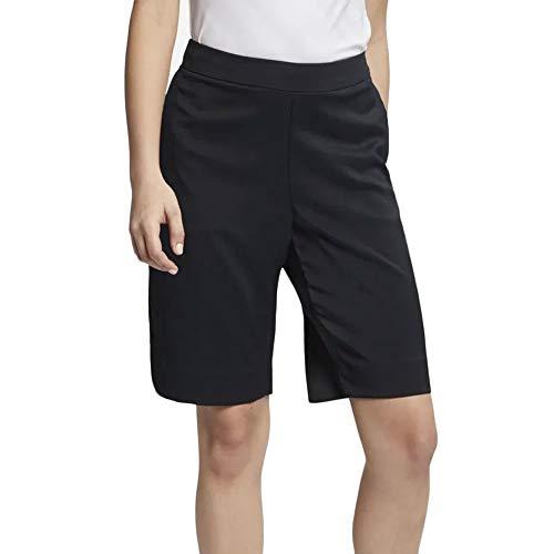 Nike Dri-Fit UV Short de Golf pour Femme 27,9 cm M Sail/Sail