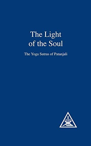 Light of the Soul by Alice Bailey (1983-04-01)