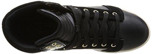 Skechers - Kicks, Sneakers da donna Nero (Schwarz (BLK))