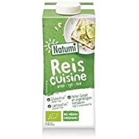 Natumi Bio Reis Cuisine (2 x 200 ml)
