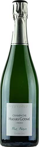Hugues Godme Champagne Brut Nature