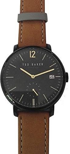 Ted Baker TE50015003 Montre à Bracelet pour Homme
