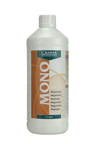 Canna 1L 7 Percent Magnesium Sulphate Mono
