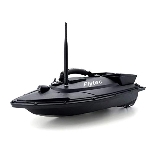 Hermosairis Flytec 2011-5 Angeln Werkzeug Smart RC Köder Boot Spielzeug Dual Motor Fisch Finder Fisch Boot Fernbedienung Fischerboot Schiff Boot -