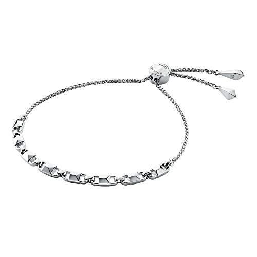 Michael Kors Damenarmband Sterling-Silber 925 MKC1007AA040