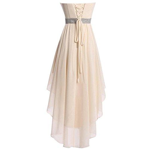Drasawee - Robe - Taille empire - Femme 12#