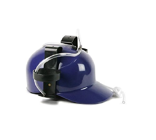 Trinkhelm | Karneval | Fasching | Bauarbeiter | Kostüm | Verkleidung | Preis am Stiel® (Mann Bauarbeiter Kostüm)